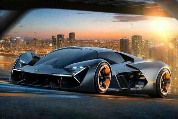 保时捷将打造电动超跑平台 与兰博基尼和奥迪共用